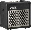 VOX (ボックス) / MINI5 Rhythm 【Modeling Guitar Amplifier with Rhythm】【名古屋栄店】