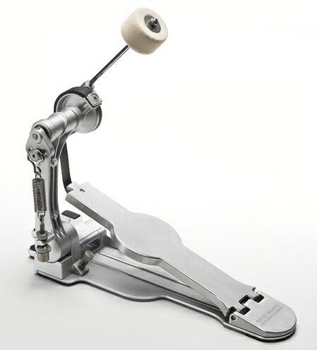 SONOR (ソナー) /【ジョジョメイヤー考案モデル】 Perfect Balance Pedal SN-PB produced by Jojo Mayer 【専用ソフトケース付き】【ジョジョ・メイヤー】【お取り寄せ品】【名古屋栄店】