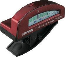 BOSS ボス / Clip-on Chromatic Tuner TU-10 Red【クリップチューナー】【渋谷店】