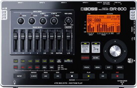 BOSS / BR-800 Digital Recorder 【渋谷店】