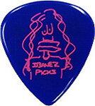 Ibanez / Signature Model 1000PG-JB Paul Gilbert Pick Mini Tear Drop Heavy (1.00mm) Jewel Blue 【ピック】【アイバニーズ】【ポール・ギルバート】【ミニティアドロップ】【ヘビー】【1.0mm(1mm)】【ジュエルブルー】【新宿店】