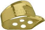 Jim Dunlop / Nickel Silver Thumb Pick 3040T 0.25inch 【ピック】【ジムダンロップ】【ニッケルシルバー】【サムピック】【新宿店】