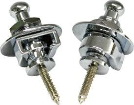 Mavis / Strap Safety Locks MSLP-1000C Chrome 【メイビス】【セーフティーロック(ロックピン/ストラップロック)】【エンドピン/ストラップピン】【クローム】【新宿店】