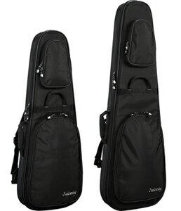 Sadowsky / Bass Porta Bag Plus Black エレキベース用セミハードケース 【サドウスキー】【ポルタバッグプラス】【ブラック】【Electric Bass Semi-Hardcase】【エレキベースケース】【新宿店】