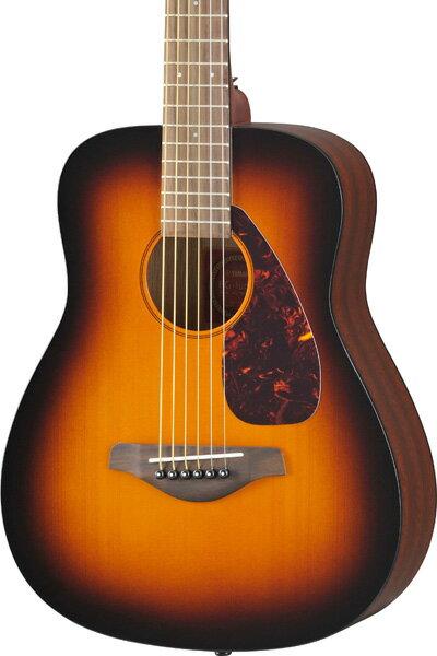 YAMAHA / JR2 Tobacco Brown Sunburst (TBS) 【アコースティックギター(アコギ)】【ミニギター/トラベルギター】【ヤマハ】【JR-2】【タバコブランサンバースト】【新宿店】