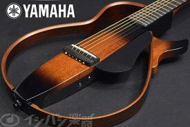 YAMAHA SLG200S TBS (タバコブラウンサンバースト) ヤマハ サイレントギター スチール弦仕様 【新宿店】