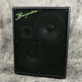 Bergantino / High Definition Neo Series HDN210【バーガンティーノ】【ベースキャビネット】【新宿店】