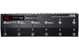 BOSS / ES-8 Effects Switching System 【新宿店】