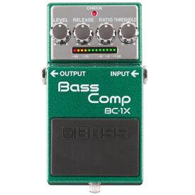 BOSS / BC-1X Bass Comp 【新宿店】【YRK】