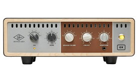 UNIVERSAL AUDIO ユニバーサルオーディオ / OX Amp Top Box 【新宿店】