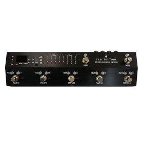 Free The Tone / ARC-53M Black Audio Routing Controller 【エフェクター】【フリーザトーン】【オーディオルーティングコントローラー】【新宿店】