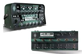 Kemper / Profiler Power Head + Profiler Remote 【新宿店】【YRK】