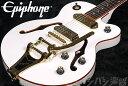 Epiphone / Limited Edition Wildkat Royale Pearl White 【送料無料】【smtb-u】【エレキギター】【エピフ...