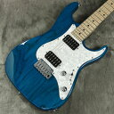 Suhr / J Select Series Standard Ash Bahama Blue Maple HH S/N:JS8U5Y 【新宿店】