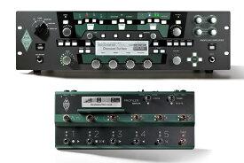 Kemper / Profiler Power Rack + Profiler Remote 【横浜店】