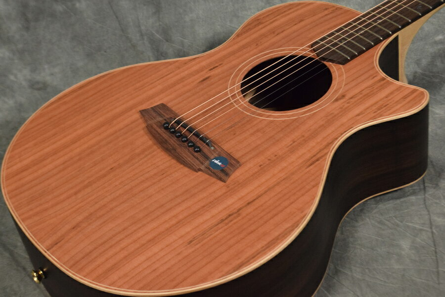Cole Clark / CCAN2EC-RDRW Angel 2 Series Redwood Top Rosewood Side and Back コールクラーク【梅田店】
