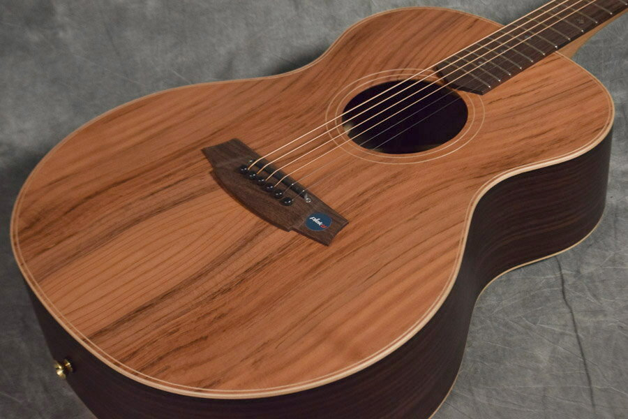 Cole Clark / CCAN2E-RDRW Angel 2 Series Redwood Top Rosewood Side and Back コールクラーク【梅田店】
