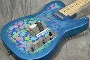 Fender / Japan Exclusive Classic 69 Telecaster Blue Flower【梅田店】