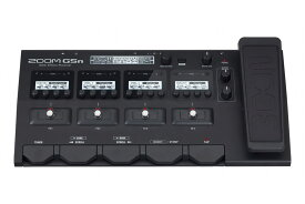 ZOOM ズーム G5n - Multi Effects Processor 【横浜店】