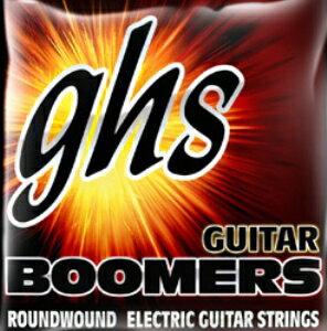 GHS / GBCL GUITAR BOOMERS エレキ弦 1セット[09-46]