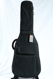 SELVA SULE/BK セルバ エレキギター用ギグケース ブラック《数量限定 クロス&ピックプレゼント!/+ 2308111869003》