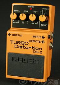 【あす楽365日】【ご購入特典つき!】BOSS / DS-2 Turbo Distortion ボス ディストーション【YRK】《/80-set12101》