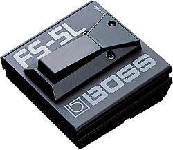 BOSS FS-5L Foot Switchボス フットスイッチ