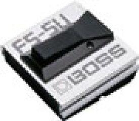BOSS Foot Switch FS-5Uボス フットスイッチ【YRK】