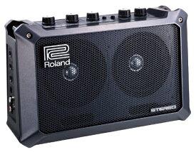 【あす楽365日】Roland / MOBILE CUBE Battery Powered Stereo Amplifier ローランド モバイルアンプ 【YRK】【PTNB】
