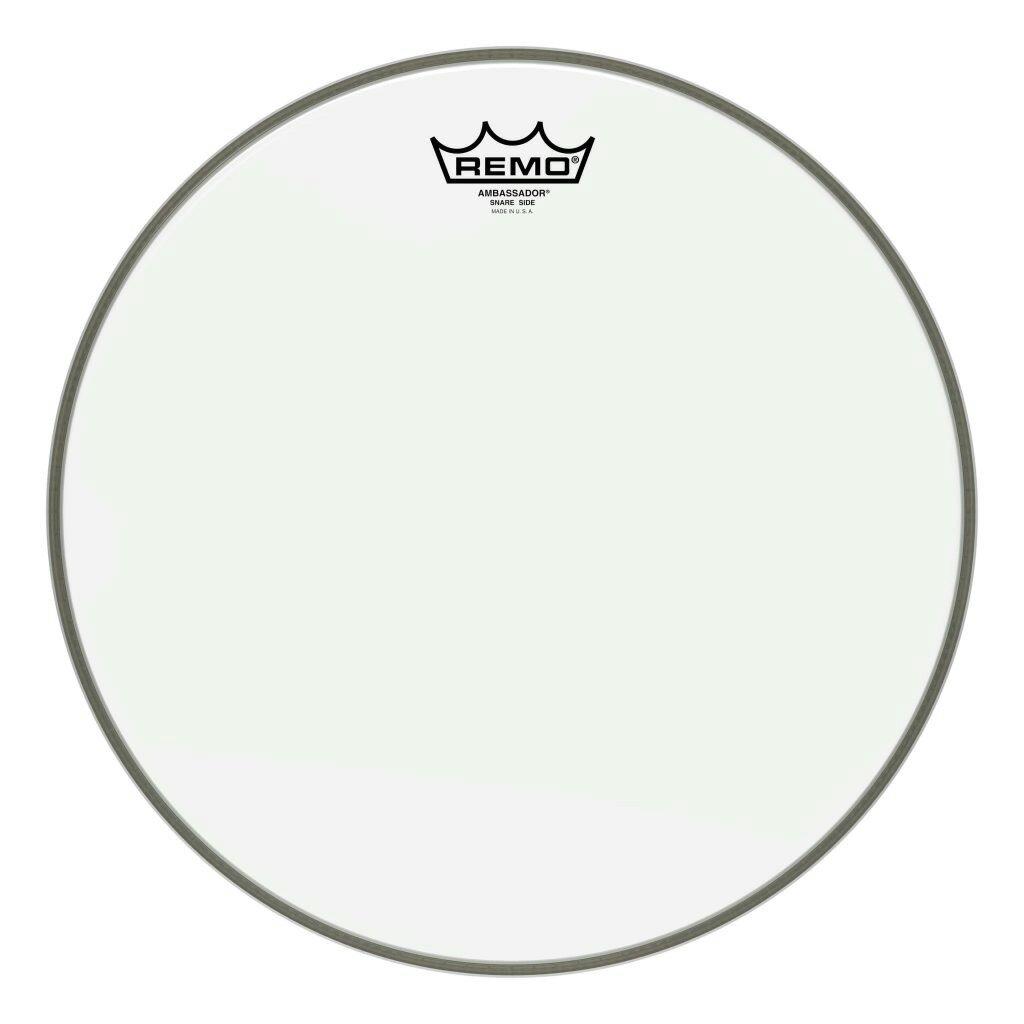 REMO / 112SA スネアサイド 12インチ レモ ドラムヘッド [SA-0112-00]