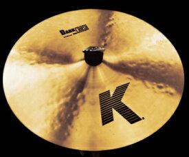 Zildjian K.Zildjian Dark Crash Thin 16インチ (40cm)【YRK】【お取り寄せ商品】
