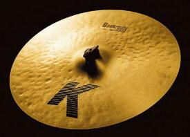 Zildjian K.Zildjian Dark Crash Thin 17インチ (43cm) NKZL17DKC【YRK】【お取り寄せ商品】