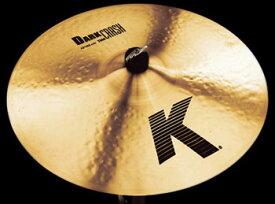Zildjian K.Zildjian Dark Crash Thin 18インチ (45cm)【YRK】【お取り寄せ商品】