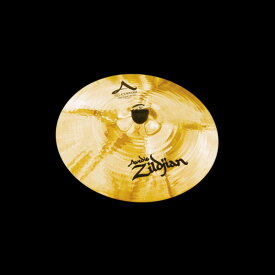 Zildjian A.Custom Medium Crash 16インチ (40cm) NAZLC16MC【YRK】【お取り寄せ商品】