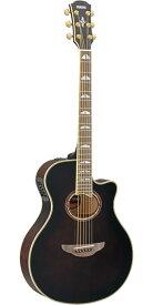 YAMAHA / APX1000 Moca Black (MBL) 《+811089300》 ヤマハ アコースティックギター エレアコ アコギ APX-1000【YRK】