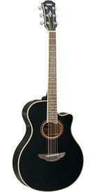 【在庫有り】 YAMAHA / APX700 II BL(ブラック) 《メンテナンスツールプレゼント/+2308111820004》 ヤマハ アコースティックギター アコギ エレアコ APX700II 《+2308110893009》【YRK】