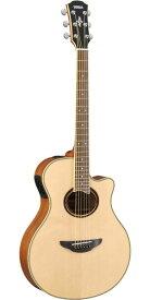【在庫有り】 YAMAHA / APX700 II NT(ナチュラル) 《メンテナンスツールプレゼント/+2308111820004》 ヤマハ アコースティックギター エレアコ APX700II 《+2308110893009》【YRK】