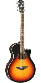 【在庫有り】 YAMAHA / APX700 II VS (ビンテージサンバースト) ヤマハ アコースティックギター エレアコ APX700II APX-700 《+2308110893009》【YRK】《メンテナンスツールプレゼント/+2308111820004》
