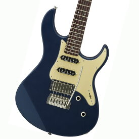 【在庫有り】 YAMAHA / Pacifica612VIIX MSB(マットシルクブルー) 《ご購入特典つき!/+80-set612pac》 ヤマハ エレキギター PAC612V2 【新製品】【YRK】