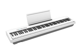 【あす楽365日】Roland ローランド / FP-30X-WH ホワイト スピーカー内蔵ポータブル・ピアノ【YRK】【PTNB】
