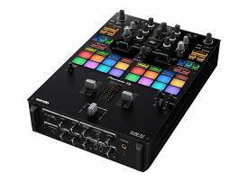 Pioneer / DJM-S7 DJミキサー【PNG】《3月初旬発売予定》
