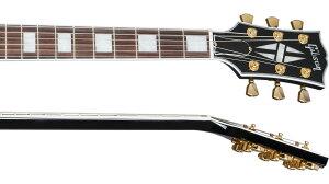 GibsonUSA/KirkDouglasSignatureSGEbony《豪華特典付き!/+80-set21419》ギブソンエレキギター