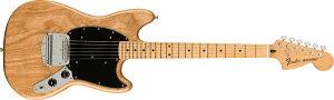 Fender/BenGibbardMustangフェンダー《純正ケーブル&ピック1ダースプレゼント!/+661944400》