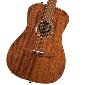 Fender Acoustic / Malibu Special All Mahogany フェンダー アコースティックギター エレアコ 【新品特価】
