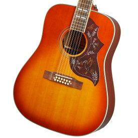 Epiphone / Masterbilt Hummingbird 12-String Aged Cherry Sunburst Gloss 《純正アクセサリーセット進呈 /+2308111625005》