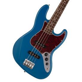 Fender / Made in Japan Hybrid II Jazz Bass Rosewood Fingerboard Forest Blue フェンダー《純正ケーブル&ピック1ダースプレゼント!/+2306619444005》【YRK】