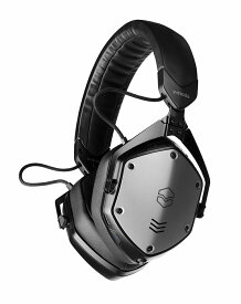 【在庫あり】V-MODA / M-200 ANC (M200BTA-BK) ハイレゾ対応アクティブ・ノイズキャンセリング・ワイヤレス・ヘッドホン