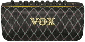 【あす楽365日】VOX / Adio Air GT ボックス ギターアンプ モデリングアンプ オーディオ・スピーカー【箱潰れ数量限定アウトレット特価】【YRK】