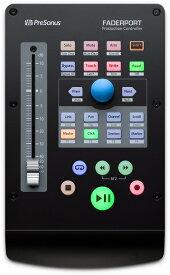 【あす楽対象】PreSonus プリソナス / FaderPort V2 DAWコントローラー【PTNB】