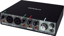 【あす楽対象】Roland ローランド / Rubix24 USBオーディオ・インターフェース【YRK】【PTNB】
